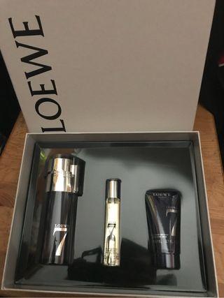 Pack LOEWE7