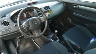Suzuki Swift 2009