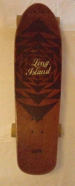 """Longboard Long Island, 31"""""""
