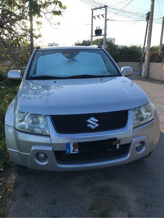 Suzuki Grand Vitara DDIS 4x4 130 CV