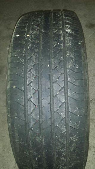 Neumaticos Dunlop SP Sport 270 235/55/19 101v