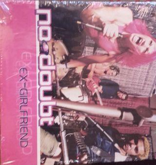 Cds Pack Electro-Rap-Rock Ingles