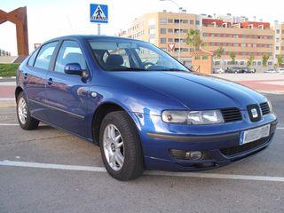 Seat León TDI sports limited