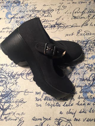 Zapato talla 38