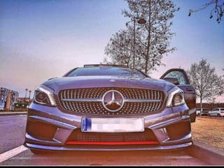 Mercedes-benz Clase A 250 Sport AMG