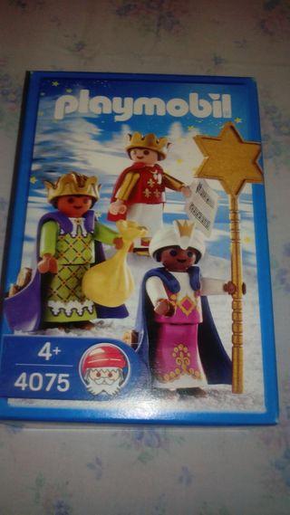 Playmobil 5075 Reyes Magos