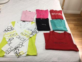 Camisetas bajada de precio