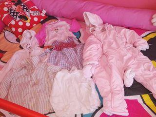 ropa 12 a 18 meses 10 todo