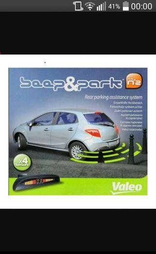 Kit Parking Valeo