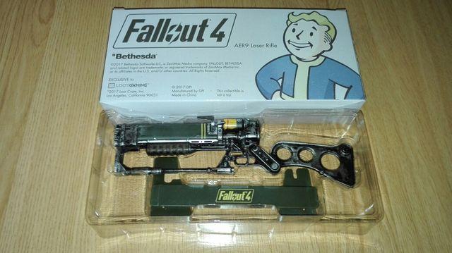 Fallout 4 Replica decorativa