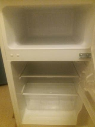under counter fridge freezer