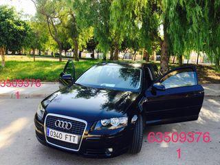 Audi A3 2007 PRECIOSO