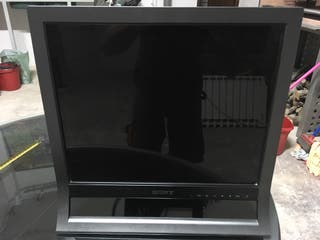 Monitor PC Sony