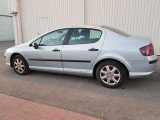 Peugeot 407 1.6 HDi 2006