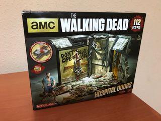 The Walking dead hospital