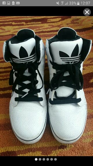 Adidas Trainers size 9