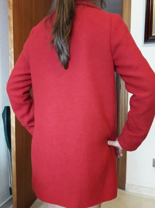 mejor niña abrigo elección sobornar rojo unos dias auténtico T31FKJcl