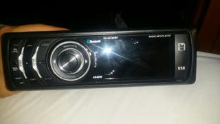 Radio coche Bluetooh