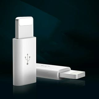 Adaptador para Iphone