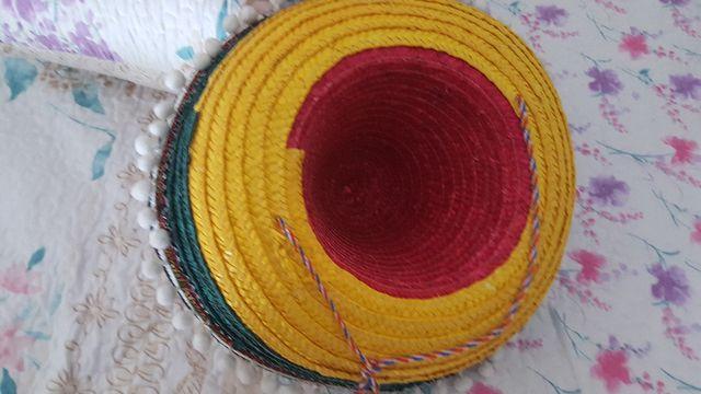 sonbrero de mexicano para niño