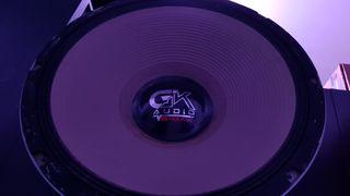 Subwoofer 18 Pulgadas GK Audio SMAX 750w RMS