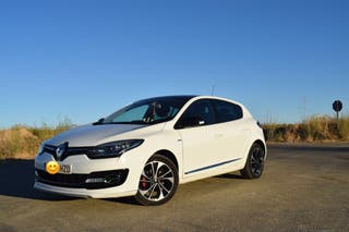 Renault Megane BOSE TCe 130 S&S