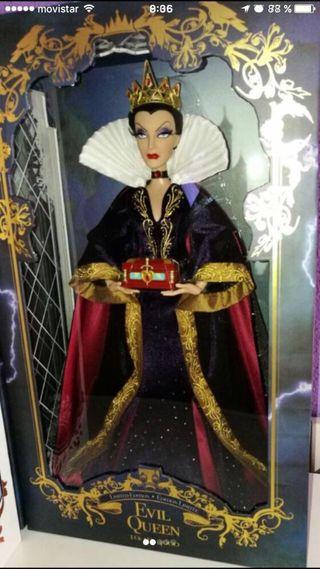 Reina malvada