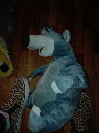 peluche Disney musicA