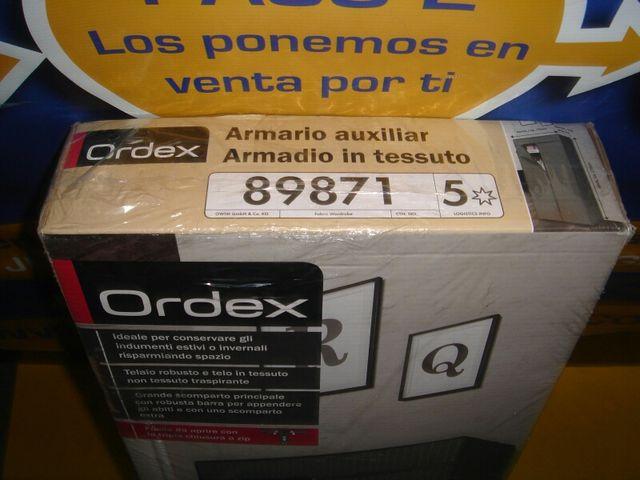Mueble auxiliar ORDEX nuevo precintado