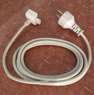Alargador para adaptador de corriente Apple