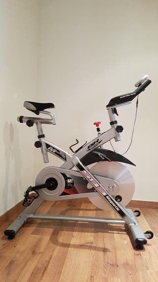 Bicicleta de spinning BH SB3
