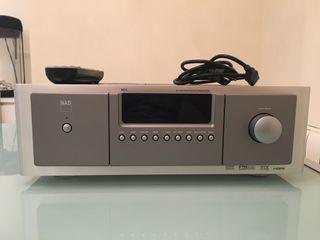NAD M15 Amplificador