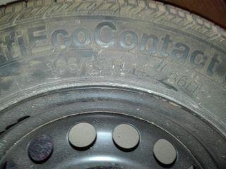 rueda nueva 185/65/R14