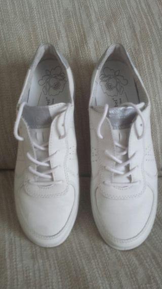 """zapatillas """" josef seibel """"de mujer"""