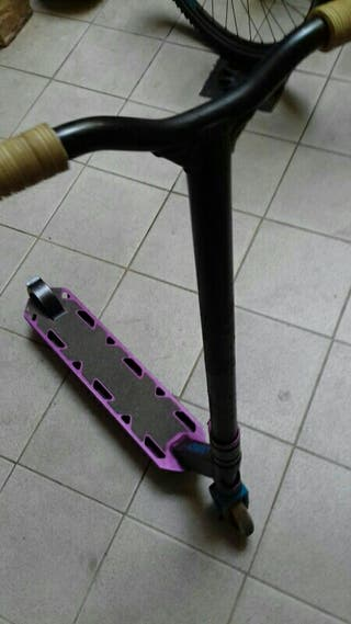 Scooter/Patinete profesional Oxelo