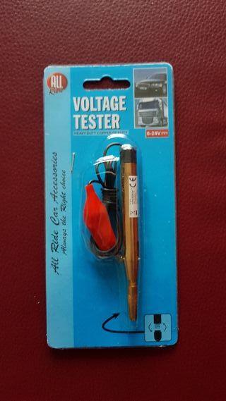 tester voltage