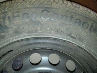 rueda nueva185/65R14