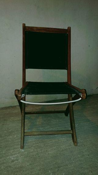 2 sillas terraza