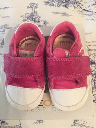 Zapatos geox primeros pasos 18/19