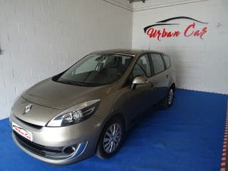 Renault Grand Scenic 2013 Automatic