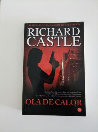 libro richard castle