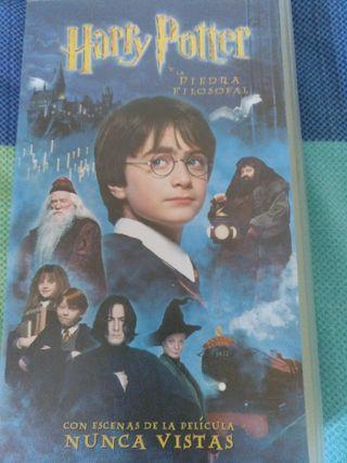 video harry Potter