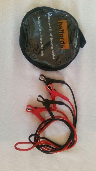 Cables de Arranque Moto