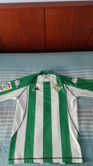 Camiseta del Betis 04/05
