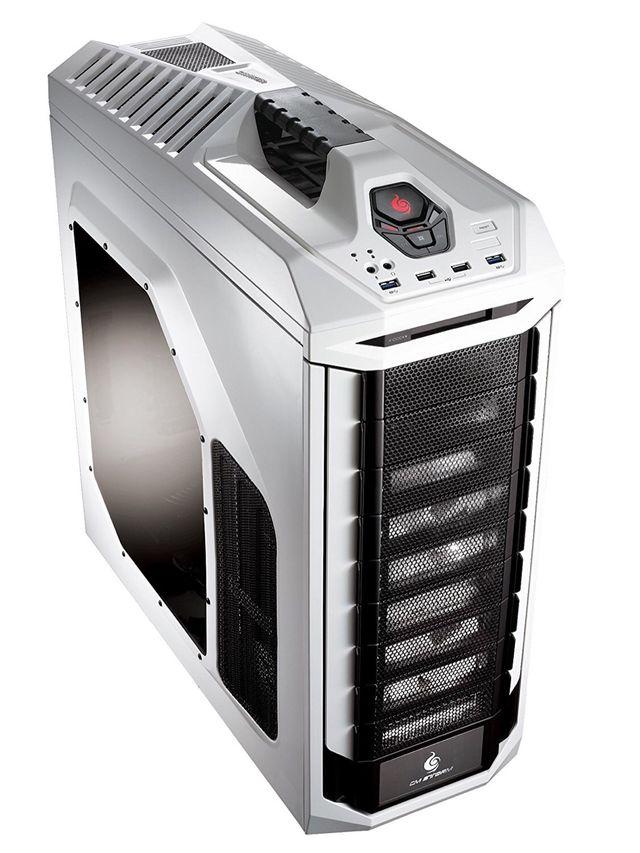 Ordenador Gaming I7 Gtx 780