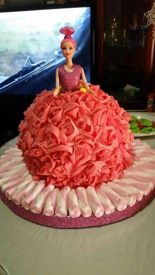 Celebraciones y tartas chuches