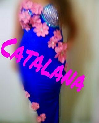 Vestidos de bodas gitanas catalanas
