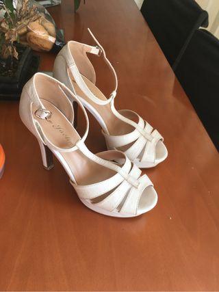 Zpatos de novia