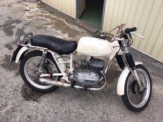 Bultaco junior 74