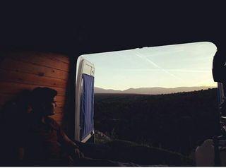 Citroen Jumper Camper